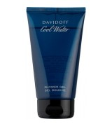 Davidoff Cool Water Shower Gel - Duschgel 150 ml