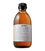 Davines Alchemic Gold Shampoo 280 ml