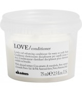 Davines Essential Hair Care Love Curl Conditioner 75 ml