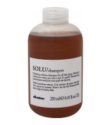 Davines Essential Hair Care Solu Shampoo