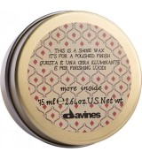 Davines More Inside Shine Wax 75 ml
