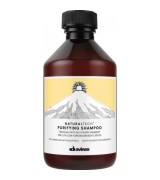 Davines Natural Tech Purifying Shampoo 100 ml
