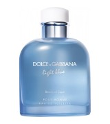 Dolce & Gabbana Light Blue Pour Homme Beauty of Capri Eau...