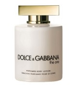 Dolce & Gabbana The One Body Lotion - Körperlotion 200 ml