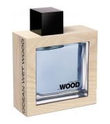 Dsquared² He Wood Ocean Wet Wood Eau de Toilette (EdT)