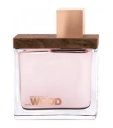 Dsquared� She Wood Eau de Parfum (EdP)