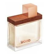 Dsquared� She Wood Velvet Forest Wood Eau de Parfum (EdP)