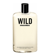 Dsquared� Wild Hair And Body Wash 200 ml