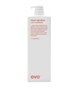 EVO Hair Care Ritual Salvation Conditioner 1000 ml