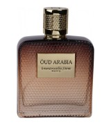 Emmanuelle Jane Paris Oud Arabia Eau de Parfum (EdP) 100 ml