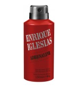 Enrique Iglesias Adrenaline Deodorant Body Spray 150 ml
