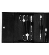 Erbe Collection fünfteiliges Manicure Set im...