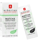 Erborian Refine Matcha Perfect Mask 8 x 1,2 g