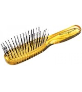 Hercules Sägemann Scalp Brush Piccolo 8102 Gelb/Yellow