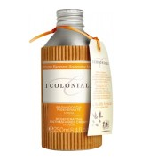 I Coloniali Regenerating Bath & Shower Cream Myrrh 250 ml