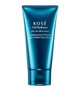 Kosé Cell Radiance Rice Bran Extract Exfoliating Skin...