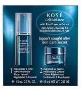 Kosé Cell Radiance Rice Power Extract Anti-Aging...
