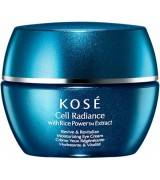 Kosé Cell Radiance Rice Power Extract Revive & Revitalize...