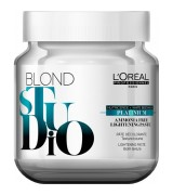 LOreal Professional Blond Studio Platinium Lightening...