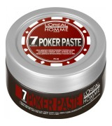 LOreal Professional Homme Poker Paste 75 ml