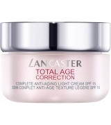 Lancaster Total Age Correction Complete Anti Ageing Light...