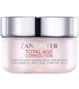 Lancaster Total Age Correction Complete Anti-Aging Rich...