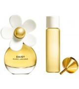 Marc Jacobs Daisy Eau de Toilette (EdT) Purse Spray 20 ml...