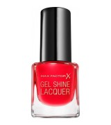 Max Factor Mini Gel Shine Lacquer