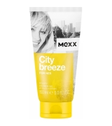 Mexx City Breeze for Her Shower Gel - Duschgel 150 ml
