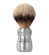 Mondial Antica Barberia Super Badger Silberspitz...
