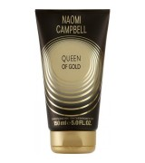 Naomi Campbell Queen of Gold Body Lotion - Körperlotion...