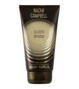 Naomi Campbell Queen of Gold Shower Gel - Duschgel 150 ml