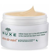 Nuxe R�ve de Miel Cr�me Visage Nuit 50 ml