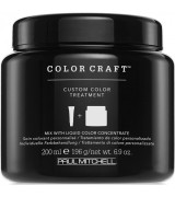 Paul Mitchell Color Craft Custom Color Treatment