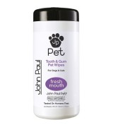 Paul Mitchell John Paul Pet Tooth & Gum Wipes 45 Tücher