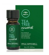 Paul Mitchell Tea Tree Essential Oil 10 ml