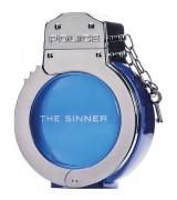 Police The Sinner for Him Eau de Toilette (EdT)