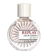 Replay for Her Eau de Toilette (EdT)