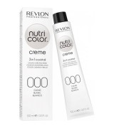 Revlon Nutri Color Creme Nr. 000 White 100 ml