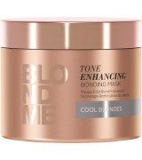 Schwarzkopf BlondMe Tone Enhancing Bonding Mask Cool...