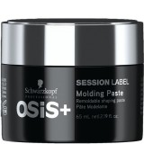 Schwarzkopf Osis Session Label Molding Paste 65 ml