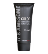 Sexyhair Awesomecolors Color Refreshing Conditioner Black...