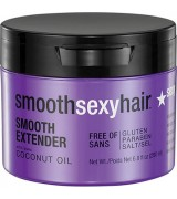 Sexyhair Smooth Extender Nourishing Smoothing Masque 200 ml