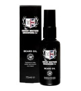 The Great British Grooming Co. Bart Pflegeöl 75 ml