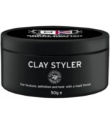 The Great British Grooming Co. Clay Styler 75 ml