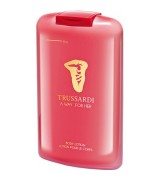 Trussardi A Way For Her Body Lotion - Körperlotion 200 ml