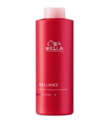 Wella Care³ Brilliance Conditioner 1000 ml...