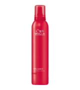 Wella Care³ Brilliance Leave in Mousse 200 ml...