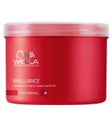 Wella Care³ Brilliance Mask 500 ml...
