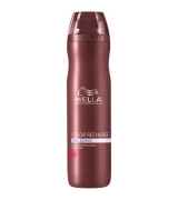 Wella Care� Color Recharge Silver Blond Shampoo K�hle...